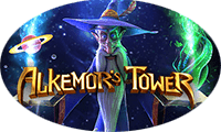 Alkemors Tower слоты без регистрации