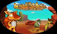 Armadillo Artie слоты онлайн