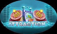 Attraction азартные аппараты
