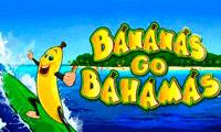 Bananas go Bahamas онлайн слот играть бесплатно и без регистрации в казино Вулкан