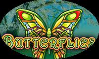 Butterflies азартные аппараты