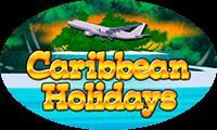 Caribbean Holidays азартные слоты онлайн