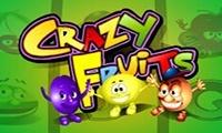 Crazy Fruits онлайн слот играть бесплатно и без регистрации в казино Вулкан
