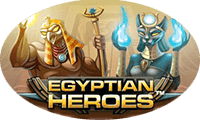 Egyptian Heroes азартные аппараты