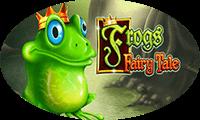 Frogs Fairy Tale слоты без регистрации