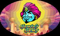 Genie's Gems азартные слоты онлайн