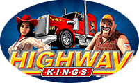 Highway Kings азартные аппараты