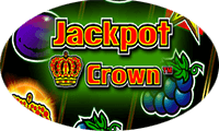 Jackpot Crown азартные аппараты