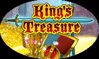 King's Treasure азартные аппараты