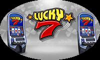 Lucky 7 игровые слоты на реальные деньги