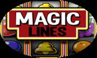 Magic Lines азартные слоты онлайн
