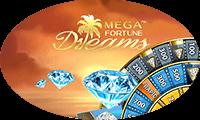 Mega Fortune Dreams азартные игровые аппараты