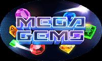 Mega Gems слоты без регистрации