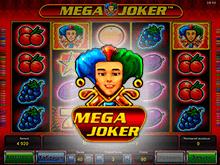 Mega Joker – классический онлайн-слот с джокерами