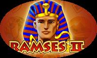 Ramses II игровые аппараты без регистрации