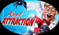 Reel Attraction в игровом клубе Вулкан
