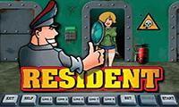 Resident онлайн слот играть бесплатно и без регистрации в казино Вулкан