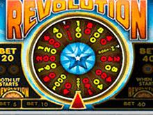 Моментальный вывод выигрышей в автомате Революция