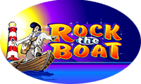 Rock the Boat слоты онлайн