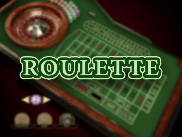 Roulette by Habanero