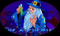 The Alchemist азартные аппараты
