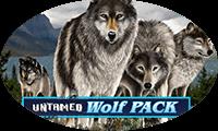Untamed Wolf Pack азартные аппараты