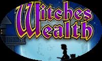Witches Wealth автоматы на доллары