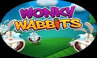 Wonky Wabbits слоты без регистрации